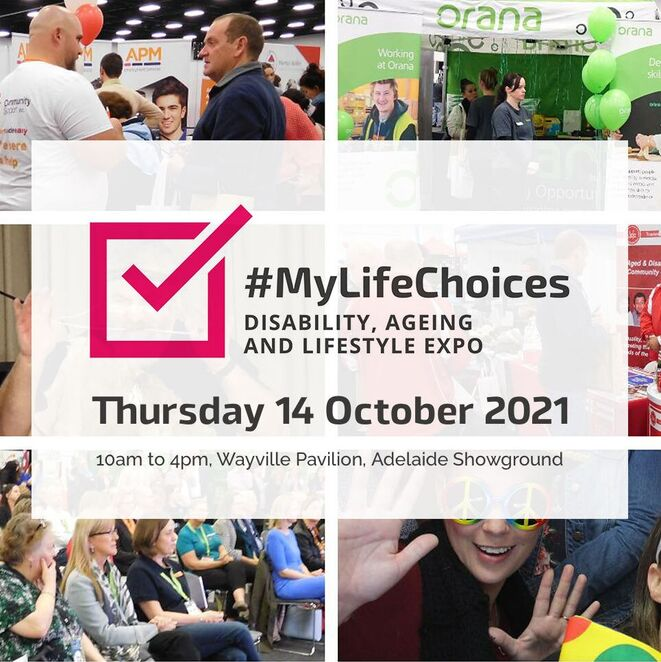 disability ageing and lifestyle expo 2021, community event, fun things to do, seniors lifestyle expo, catalyst foundation, wayville pavilion, products and services, up to date seniors information, dalexpo