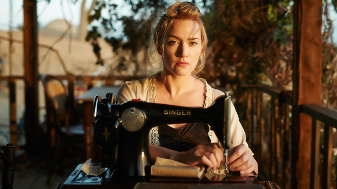 Dressmaker, Australian Film, Movie, Kate Winslet