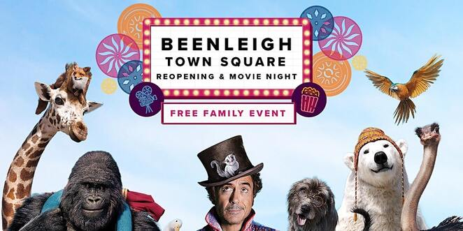 Films, Free, Family, Child Friendly, Fun Things to Do, Beenleigh, Logan City Council, Learn Something, Food & Drink
