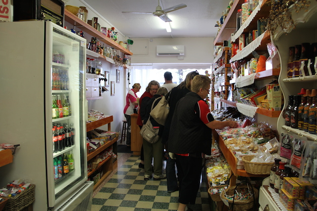 Fudge Me, The Ole Lollie Shop, Redcliffe Jetty, Fun, Family, Sweets,