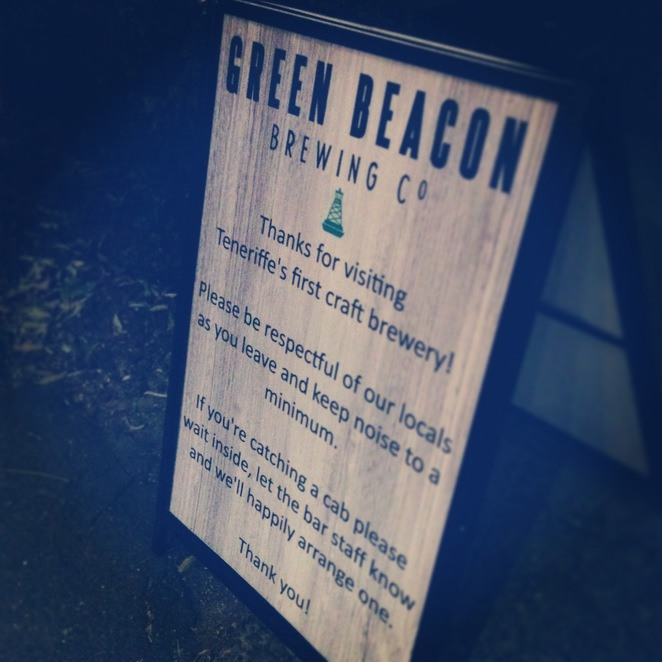 Green Beacon, Brewery, Microbrewery, Newstead, Handcrafted, Seafood, Bar, Restaurant, Tapas
