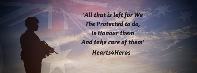 hearts4heros, new, pre-loved, firefighters, police, army, navy, air force, emergency services, clothes, furniture, Christmas decorations, kitchen goods, collectibles, op shop