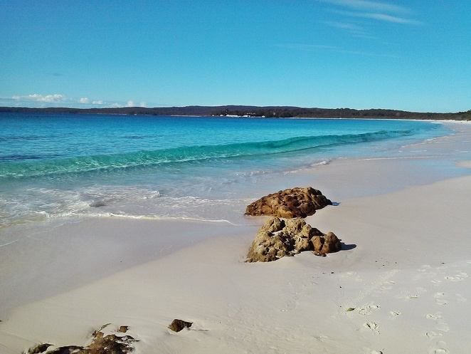 hyams beach, jervis bay, south coast of NSW, day trips, road trips, weekends away, from sydney, kids, families, children, best beaches,