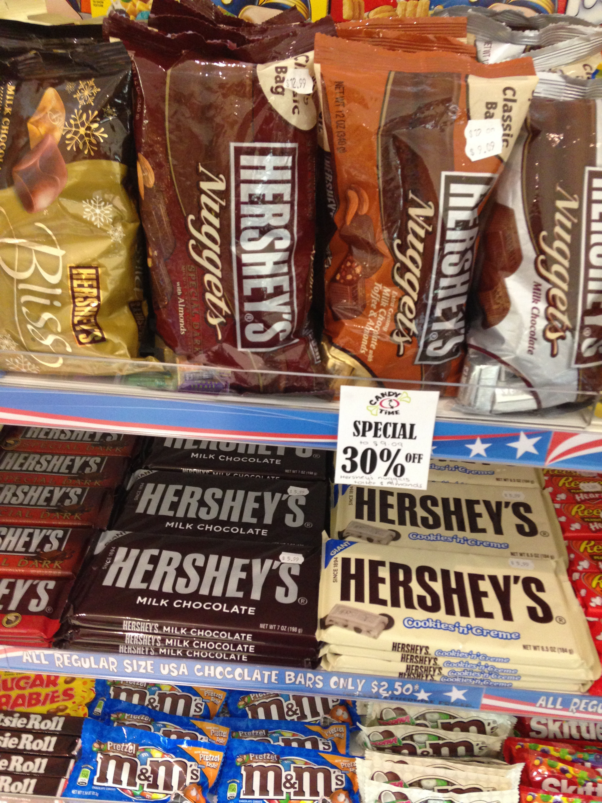 Where Is The Best Place To Buy Imported Chocolate On The Gold Coast