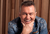 Jimmy Barnes, A Day On The Green