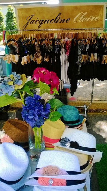 LoveLeigh Designs, Jaclets, fashion, fashion accessories, Brisbane, handmade, home-grown, markets, women's fashion, purses, earrings, fascinators, necklaces, tops, headbands, hats