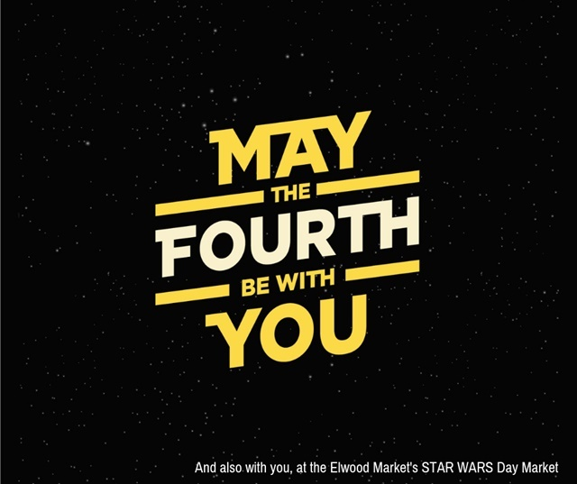 May,Fourth,Be,With,You