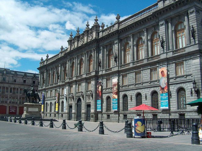 Museo Nacional de Arte, Museum, Art, Painting, Sculpture, Drawing, engravings