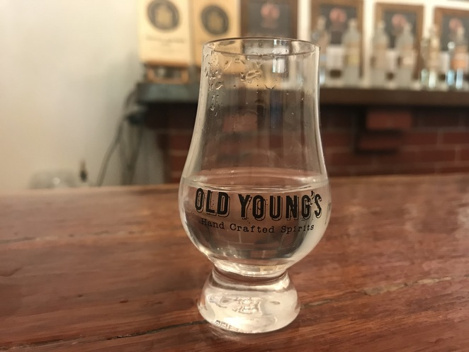 old young's hand crafted spirits, things to do in the swan valley, gin distillery perth, vodka distillery perth, fun things to do,