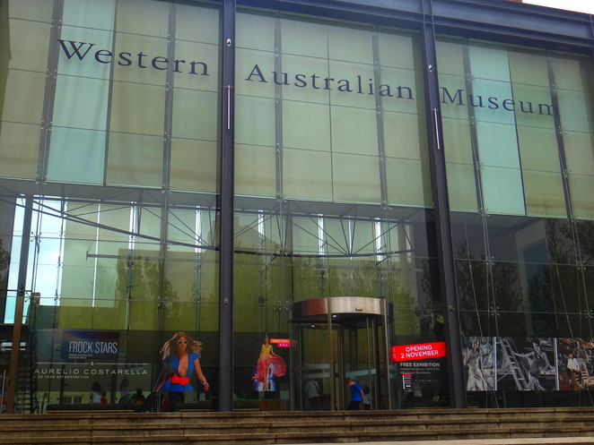 perth cultural centre, art gallery, museum, wetlands, PICA, coffee shops, play space, kitchen gardens, state library