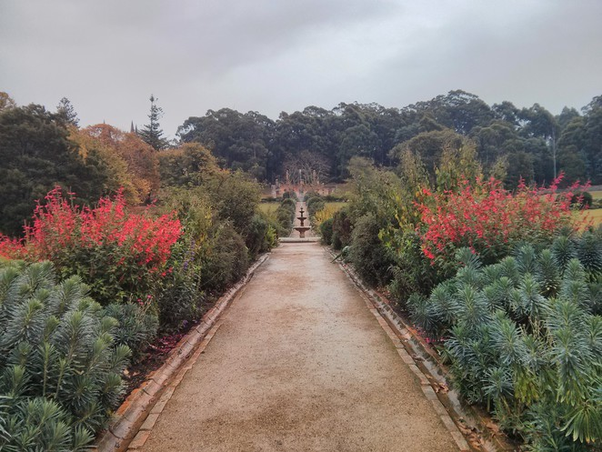 Port Arthur Government Gardens
