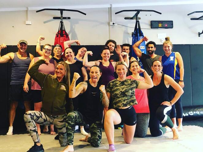 pt fitness, taylors beach, nelson bay, port stephens, NSW, gyms, best gyms, personal trainers, small groups, exercise,