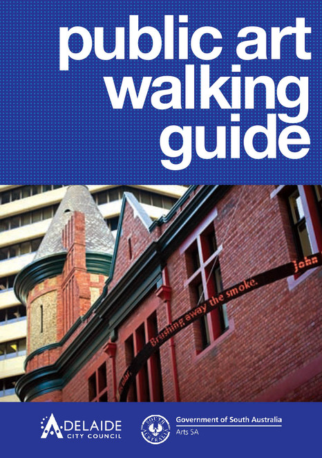 Public Art Walking Guide