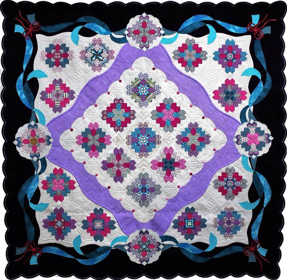 Wa Quilters Open Night Perth