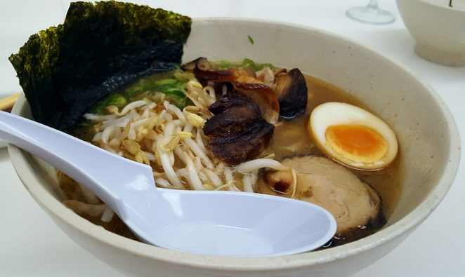 Ramen, soup, Newcastle, Japanese, noodles, dinner, casual, restaurant