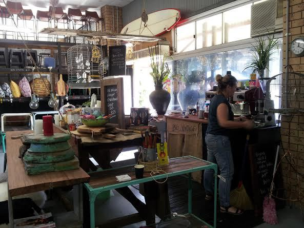 salisbury, vintage, cafe, recycled, markets, west end, cafe, industrial furniture.