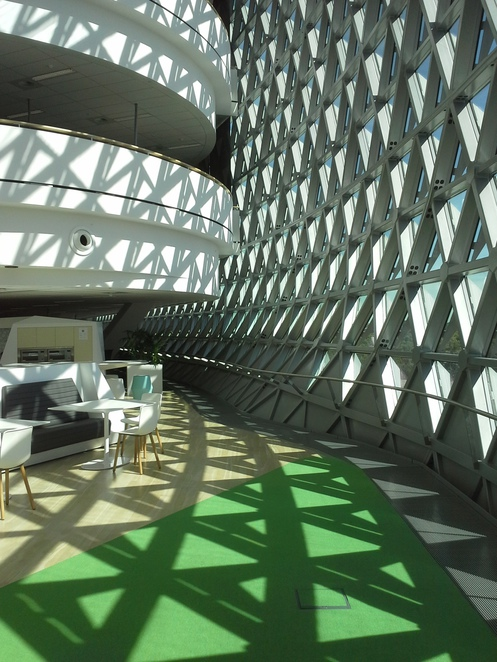 South Australian Health & Medical Research Institute