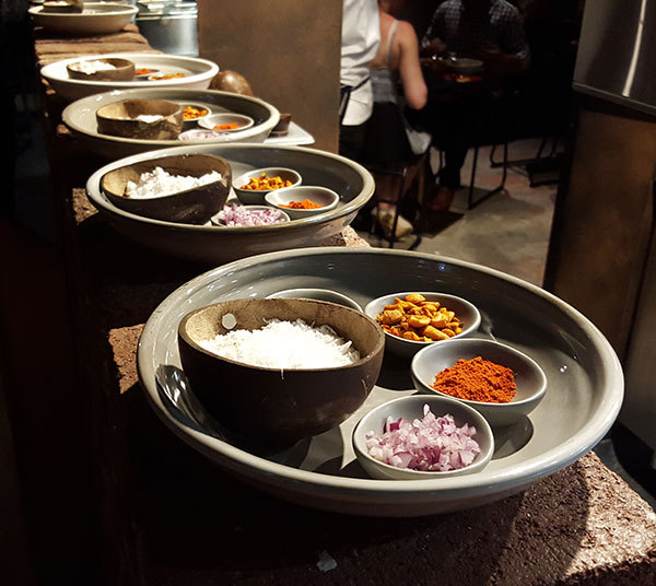 spices, Indu Dining, restaurant, Sydney CBD, Indian restaurant, food
