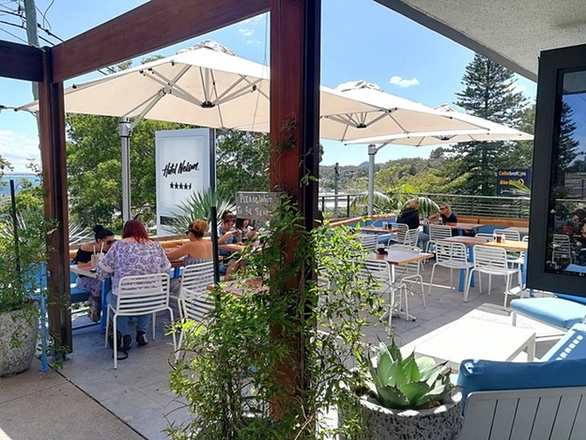 the little nel, nelson bay, cafes, newcastle, water views, healthy, best views, water views, newcastle, NSW, water,