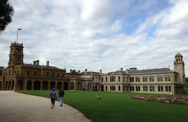 Things to Do and See, Zoos, Escape the City, Family, Holidays, Tourist Attractions, Werribee, Melbourne, Historic Houses, Gardens