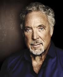 tom jones concert in Abu Dhabi