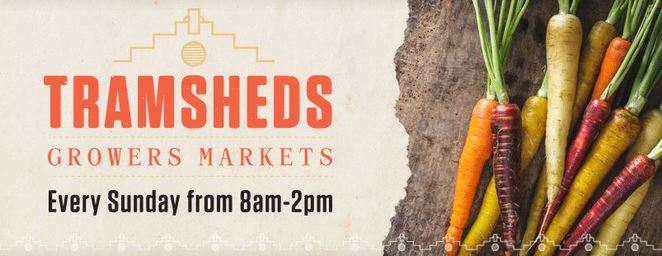 tramsheds, tramsheds markets, forest lodge markets, growers markets sydney
