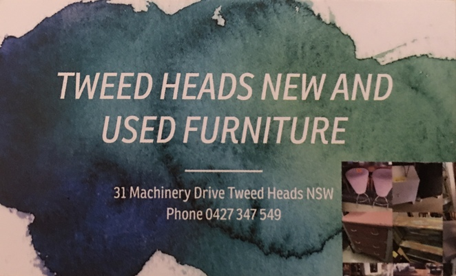 Tweed Heads,new furniture,used furniture,