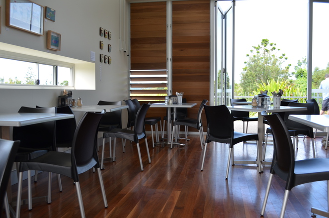 Tweed Regional Gallery, Cafe, Tweed Valley, Art Gallery,