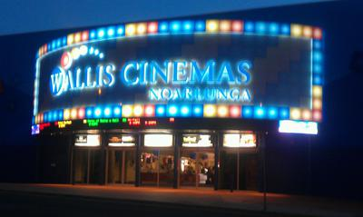 Wallis Cinema Noarlunga