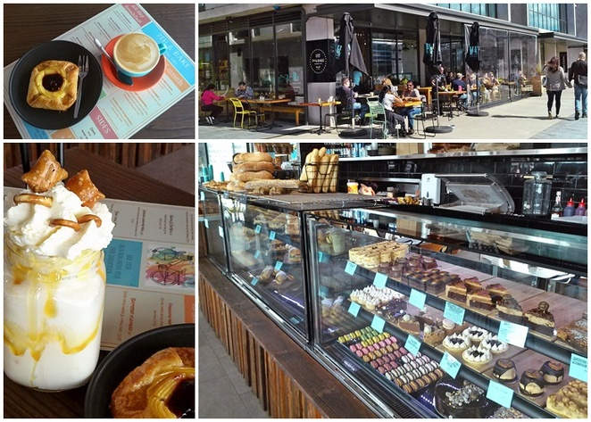7th and bake patisserie, canberra, kingston foreshore, ACT, lake burley griffin, views, water, kids, children, family friendly, restaurants, cafes, eateries,