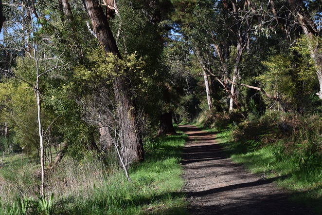 aldgate valley nature walk, aldgate valley nature trail, aldgate bakery, aldgate pump, mylor parklands, kyle reserve, valley of the bandicoots, stirling bush cemetery