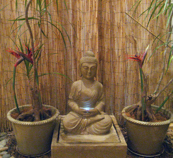 Aria Natural Therapy is secret oasis in the CBD