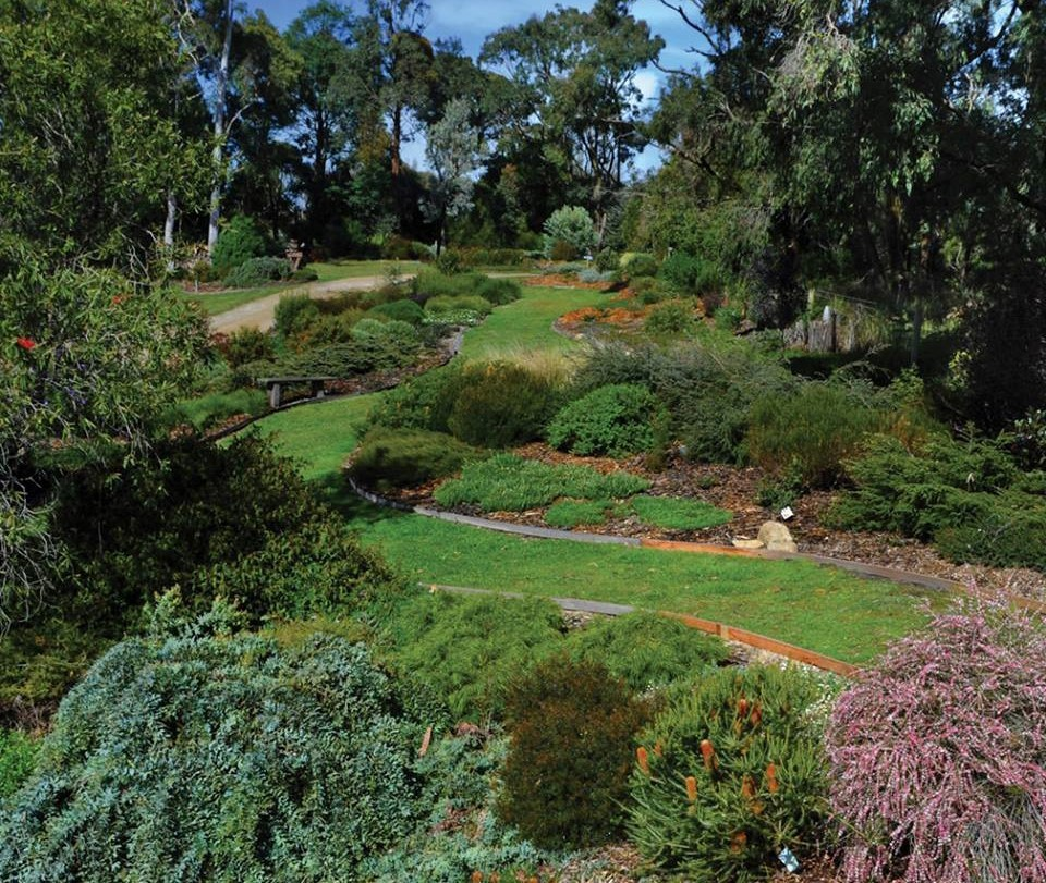 10 More Top Gardens In Greater Melbourne Melbourne