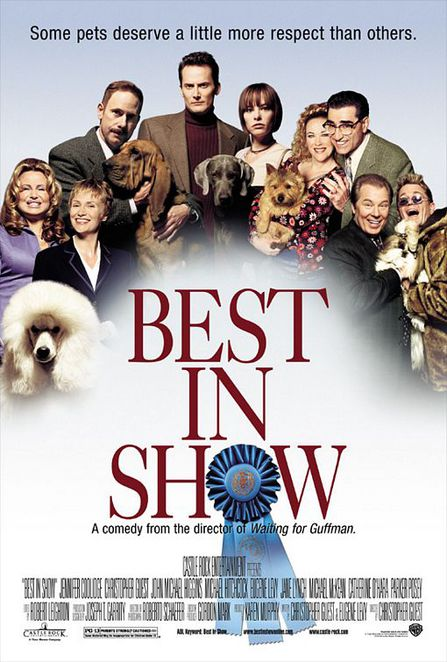Best in Show Qv Cinema