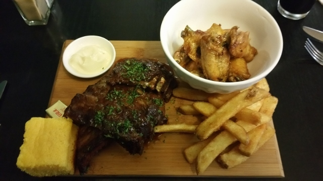Blackwood RSL offers new menus and dining services