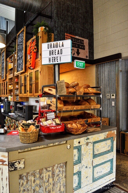 cafe and brewery adelaide hills