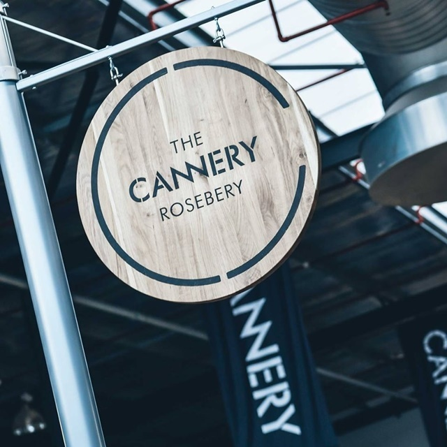 Cannery,markets