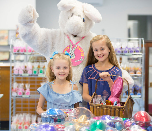 Chocolate Grove, Where to buy Easter eggs in Melbourne