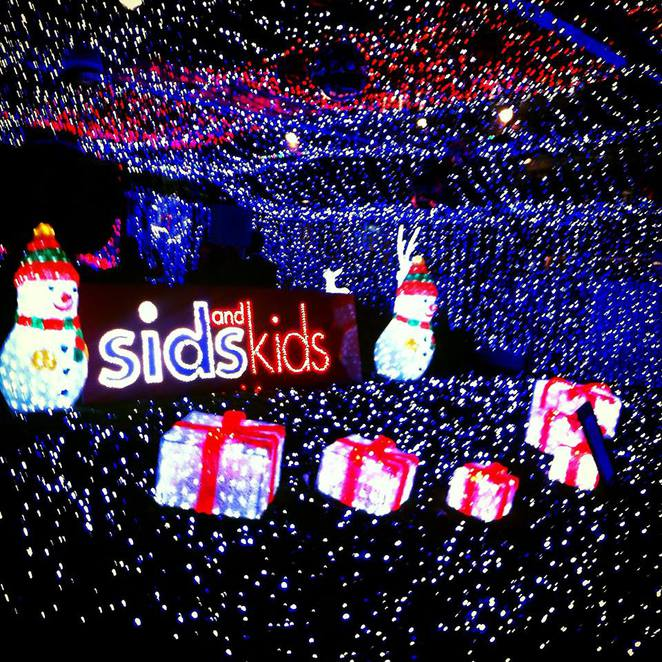 Christmas in the City, Canberra, 2015, Christmas events in Canberra, christmas shopping, night markets,