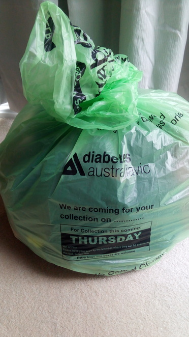 clothing donation, charity