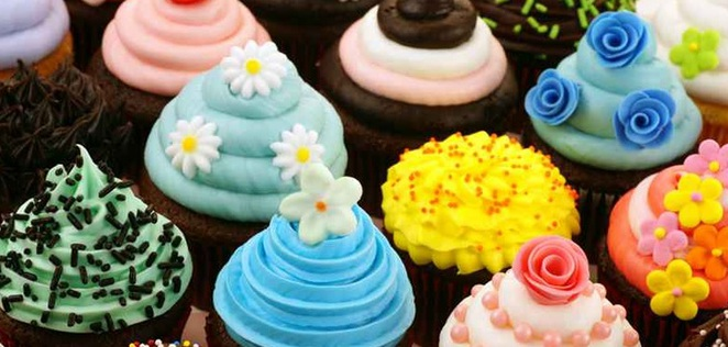 Image Courtesy of the Cupcake Day for the RSPCA website