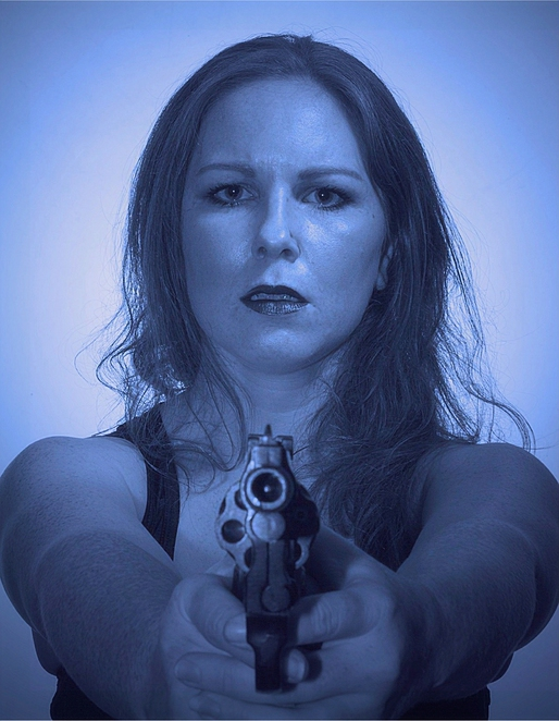 Death and the Maiden, Melville Theatre, play, psychological thriller, moral dilemma, stage, performing arts, Ariel Dorfman