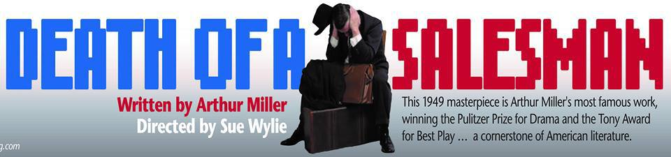 death of a salesman societys alienation Free essay: willy's loneliness and alienation in death of a salesman willy   direct psychological results of his interaction with society and the conditions that.