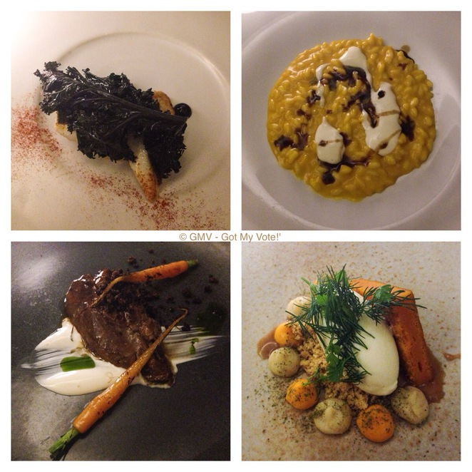 Fine Dining, Best Value, GMV, 6 courses