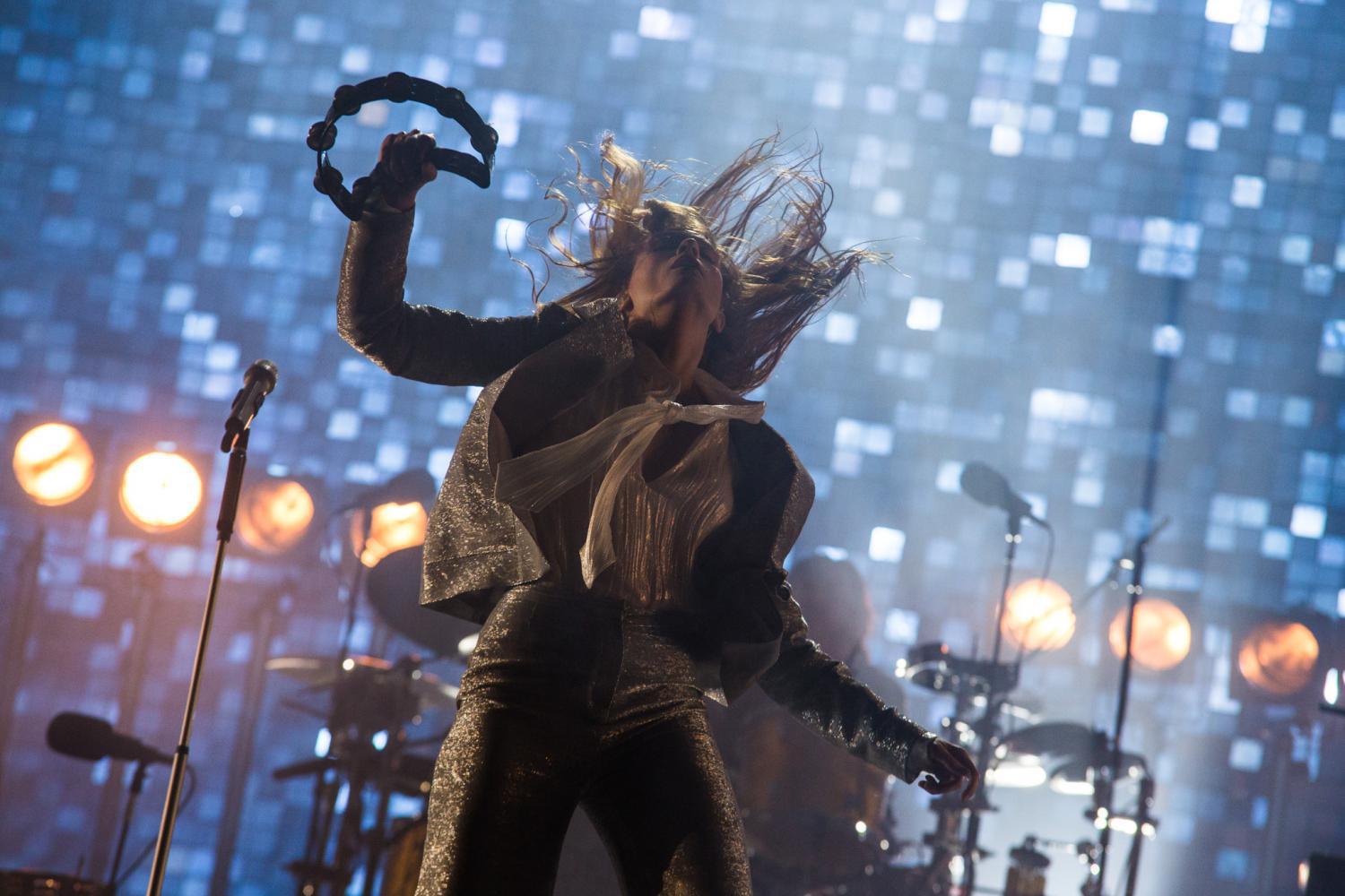 tour florence and the machine