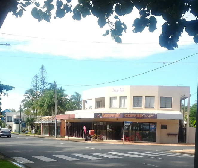 fx of coffee, hervey bay, coffee, cafe, torquay