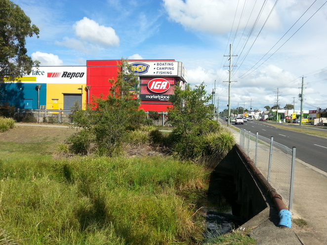 IGA Marketplace Wises Road exterior