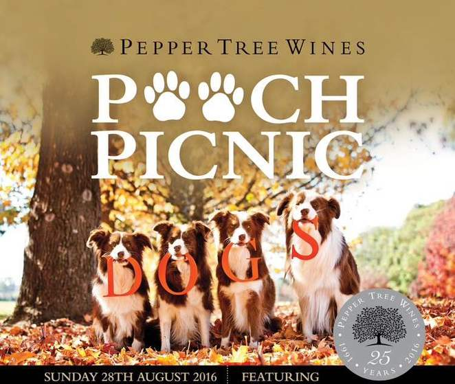 courtesy of Pepper Tree Wines