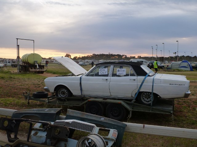 Kapunda Swap Meet