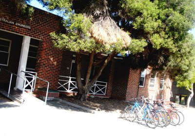 kingstown barracks, kingstown hostel, kingstown barracks hostel reviewed, rottnest island accommodation, budget accommodation rottnest island, rottnest hostel, rottnest campground